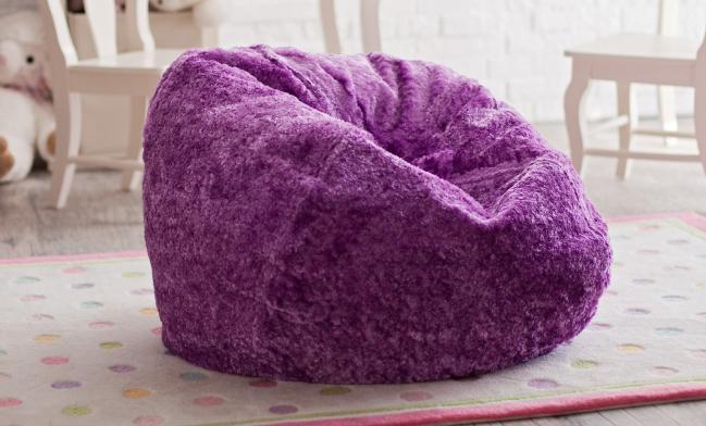 Puff pera baratos ideales para decorar cualquier espacio - Como hacer un puff pera ...