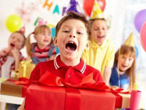 hinchables infanties para fiestas