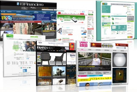 paginas web bilbao