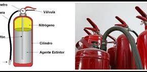 Extintores en Barcelona