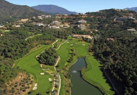 Spanish best golf course
